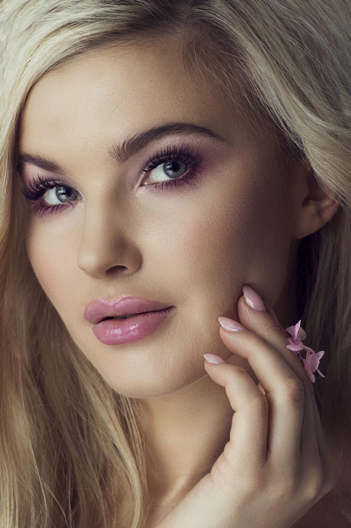 makijaż fotograficzny katowice