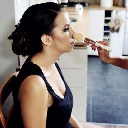makeup ślubny katowice