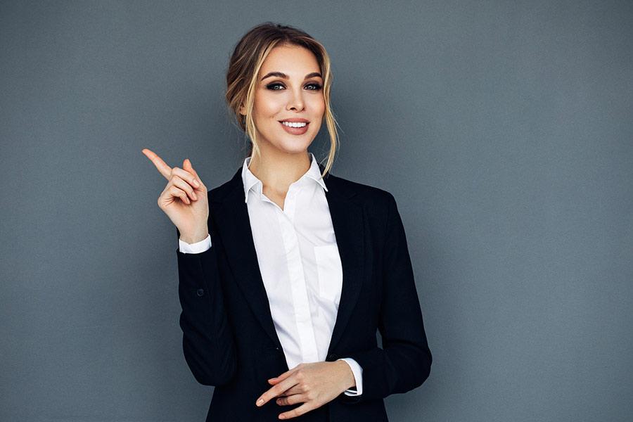 Makijaż biznesowy Katowice