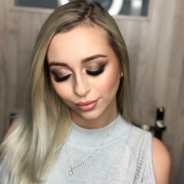 makeup wieczorowy katowice
