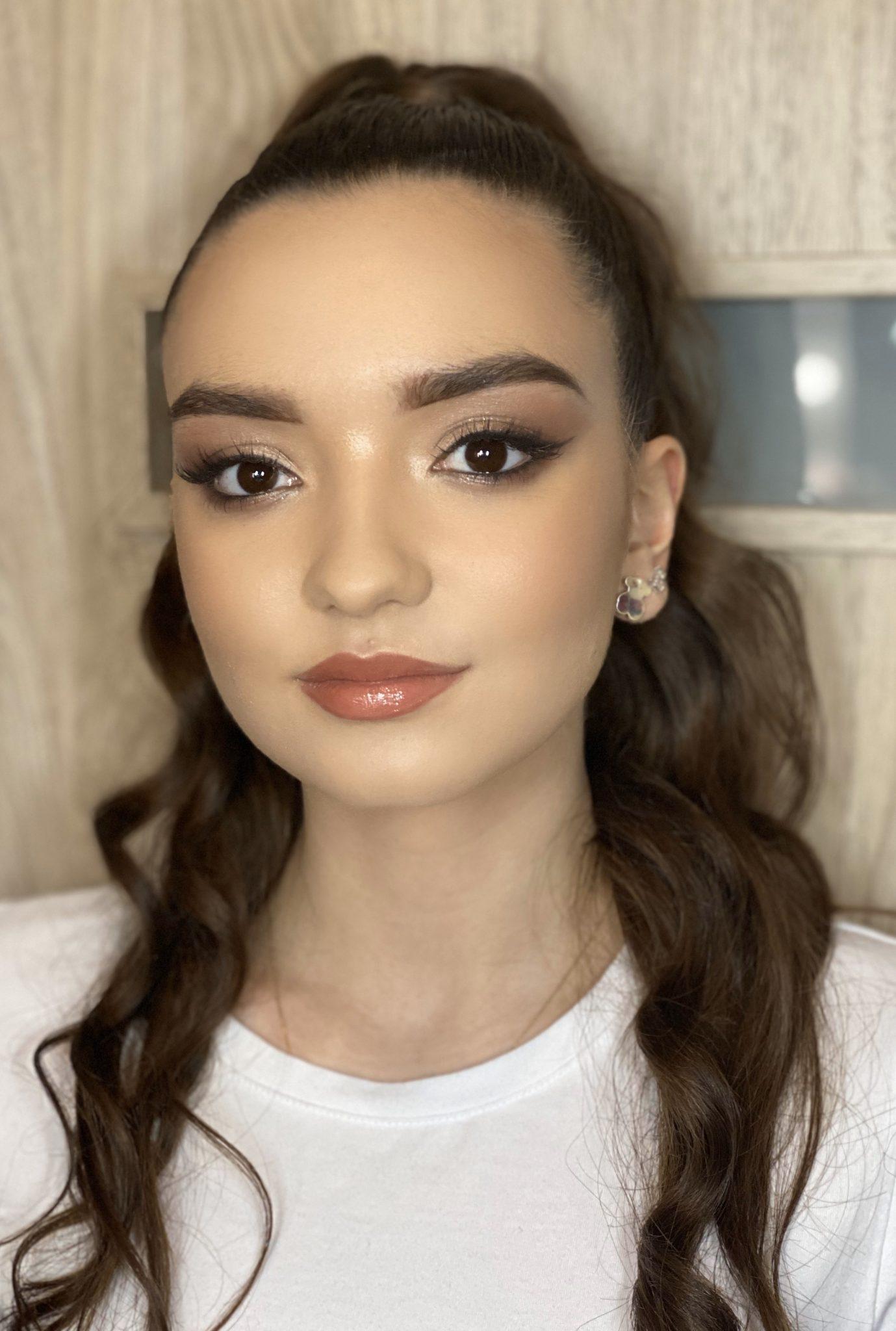 Makijaż Katowice