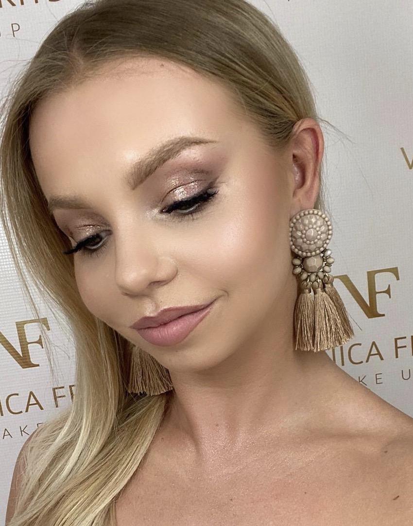 Makeup Katowice